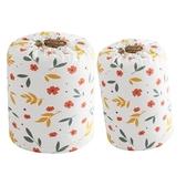 印花棉被防塵收納袋(1入) 尺寸可選【小三美日】款式隨機出貨
