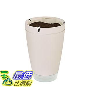 [107美國直購] Parrot Pot - Smart, Connected Flower Pot - White