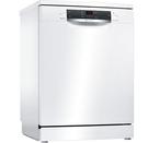 德國 BOSCH 博世 SMS45IW00X 獨立式洗碗機(13人份)