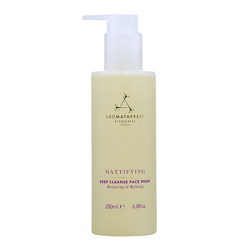 Aromatherapy Associates(AA)Essential Skincare 深層潔面乳6.8oz,200ml ~