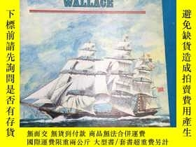 二手書博民逛書店Wooden罕見Ships and Iron Men【木船和鐵人