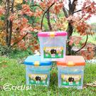 【三入一組】ADISI 萬用RV收納桶 AS16180 / 城市綠洲 (月光寶盒、洗車桶、水桶、露營、椅子、收納盒)