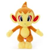 T-ARTS 寶可夢收藏絨毛系列 小火焰猴_ TA54589