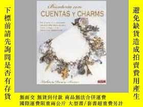 二手書博民逛書店Bisuteria罕見con cuentas y charms   Beading with CharmsY4