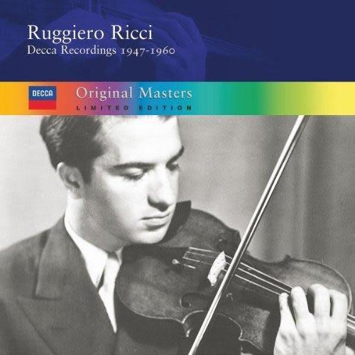 黎奇 黎奇1950-1960經典錄音 CD 5片裝 (音樂影片購)