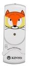 【鼎立資訊】KINYO USB 3.0 迷你 讀卡機 免轉卡 隨插即用 免安裝驅動程式
