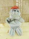【震撼精品百貨】可口可樂_Coca Cola~造型玩偶-海狗