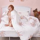 床包被套組 / 單人【初見破曉】含一件枕套  60支天絲  戀家小舖台灣製AAU112