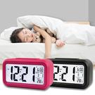 LED鬧鐘 時鐘 日期 溫度計 光感鬧鐘...