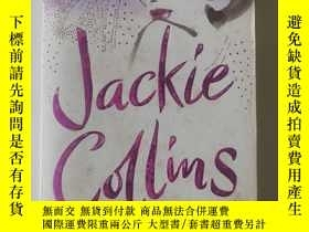 二手書博民逛書店Jackie罕見Collins Deadly Embrace(英文原版)Y475139