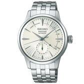 SEIKO 精工 SSA341J1(4R57-00E0S) PRESAGE 男錶 機械錶