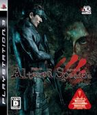PS3 雨夜吸血鬼:變異新種(日文版)