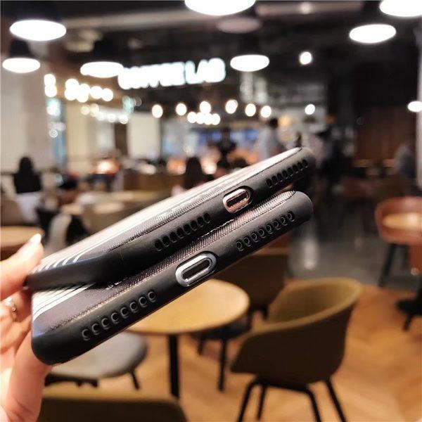 黑白條紋 小米A1 小米A2 小米8 情侶手機殼 小米Mix2 小米Mix2s 全包邊軟殼 保護殼保護套 防摔殼