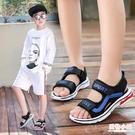男童涼鞋2020夏季新款兒童童鞋韓版潮中大童學生男孩沙灘鞋子 店慶降價