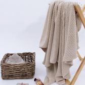 浴巾菠蘿格大浴巾成人嬰兒寶寶兒童男女吸水速乾不掉毛 【全網最低價】