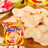 泰國Manora 瑪努拉火紅番茄薯片15g[TH200747]千御國際