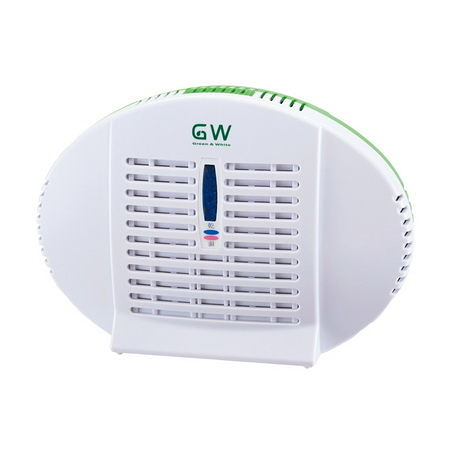 GW無線式水玻璃除溼機(大)(E-500)-2入