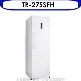 大同【TR-275SFH】270公升直立式冷凍櫃