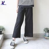 American Bluedeer - 闊腿長褲(魅力價) 春夏新款