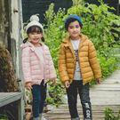 反季0--3歲兒童羽絨棉服外套冬男女童中小童秋冬裝嬰兒寶寶小棉襖