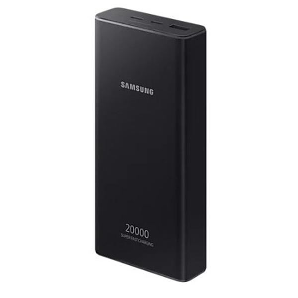 【免運費】SAMSUNG 雙向閃電快充行動電源 ( 20,000mAh, 25W )EB-P5300