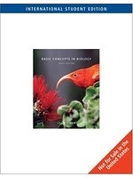 二手書博民逛書店 《Basic Concepts in Biology》 R2Y ISBN:0495016179│CecieStarr