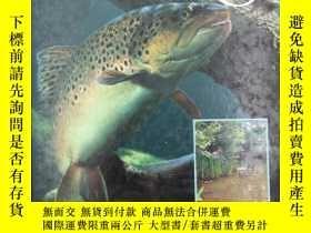 二手書博民逛書店Freshwater罕見Fishing: Techniques