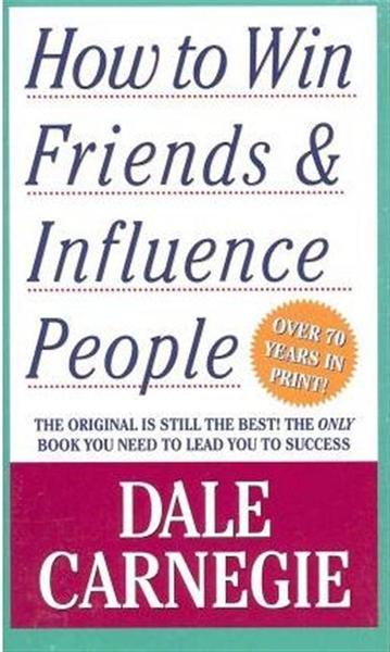 (二手書)How to Win Friends and Influence People