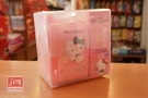 Hello Kitty 凱蒂貓 大小通吃 五段式可調削筆機 布偶 957953