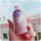 補水儀納米補水噴霧儀小型美容加濕器臉部便攜式隨身可愛迷你女充電手持 熱賣單品