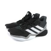 adidas Harden Stepback J 籃球鞋 運動鞋 黑色 大童 童鞋 EF9905 no792 22~25CM