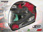 [中壢安信]義大利Nolan X-Lite X-802RR 碳纖維 REP.C.CHECA #1 全罩 安全帽