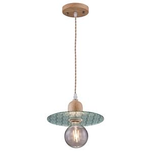 【Honey Comb】北歐風原木餐廳吊燈(MK868-03)