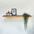 DIY超厚棚板-黃金橡木色/寬120公分