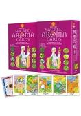 神聖芳療卡Sacred Aroma Cards:用芳香塔羅透析你的身心靈,搭配2