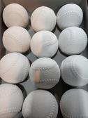 【線上體育】出清特價品 日本製 軟式棒球 NAIGAI C 新式 國小生練習用 (單顆)