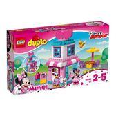 LEGO 樂高 DUPLO Brand Disney Minnie Mouse Bow-Tique 10844 (70 Piece)