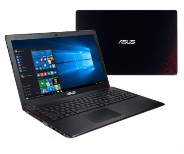【福利品】華碩ASUS X550VX-0323J7300HQ 15.6吋 I5-7300HQ GTX950 高效能筆電