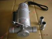 "STS 交流 AC110V 3/4"" 自吸式抽油機.柴油機.抽油馬達.抽水馬達"