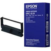 【奇奇文具】【EPSON】ERC-32 原廠收銀機色帶(單支入)