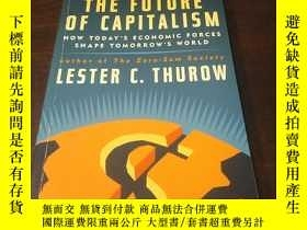 二手書博民逛書店The罕見Future of Capitalism: How T