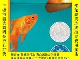 二手書博民逛書店紐伯瑞獎英語有聲罕見Rules 4張聽+電腦文本(2007年)滿