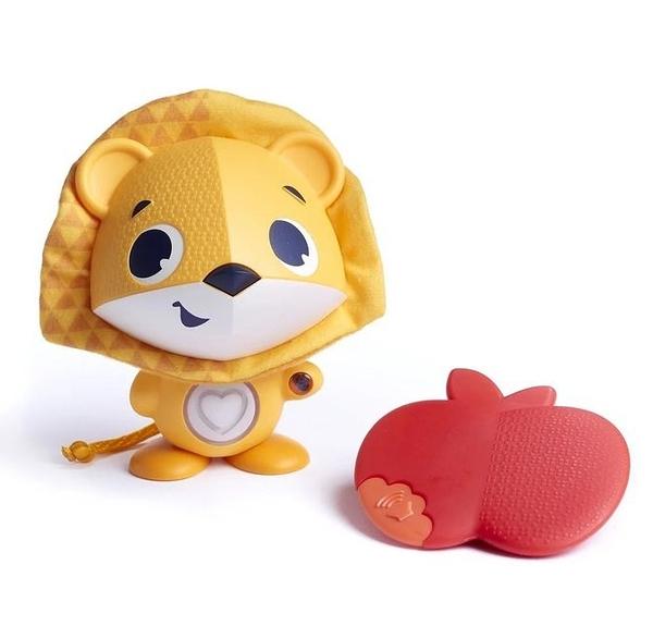 Tiny Love 智愛 互動學習玩偶 驚奇小夥伴-李奧納多獅[衛立兒生活館]