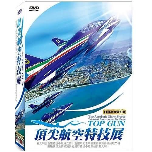 頂尖航空特展 DVD (購潮8)