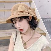 Qmishop 圈圈紗帽子【G2532】