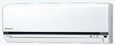 ↙0利率↙Panasonic國際牌約6坪一對一分離式冷暖變頻冷氣CS-K36FA2/CU-K36FHA2【南霸天電器百貨】