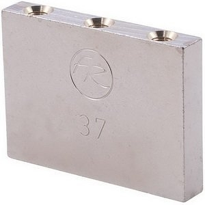 ☆唐尼樂器︵☆ Floyd Rose FRPTB37P 37mm 搖座延音鐵塊(Pro 系列使用)電吉他大搖座零件