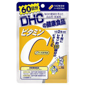 DHC 維他命C 60日份 日本公司貨 另售 芝麻明EX 明治朝日膠原蛋白 夜間新谷夜遲酵素 canmake