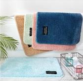 地毯-衛生間吸水地墊家用腳墊門墊進門地毯洗手間門口墊子浴室防滑墊 提拉米蘇  YYS