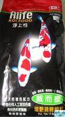 {台中水族}   ALIFE-KOI FOOD 威而康 頂級增豔+藍藻錦鯉飼料5公斤-中粒    特價--池塘魚類適用